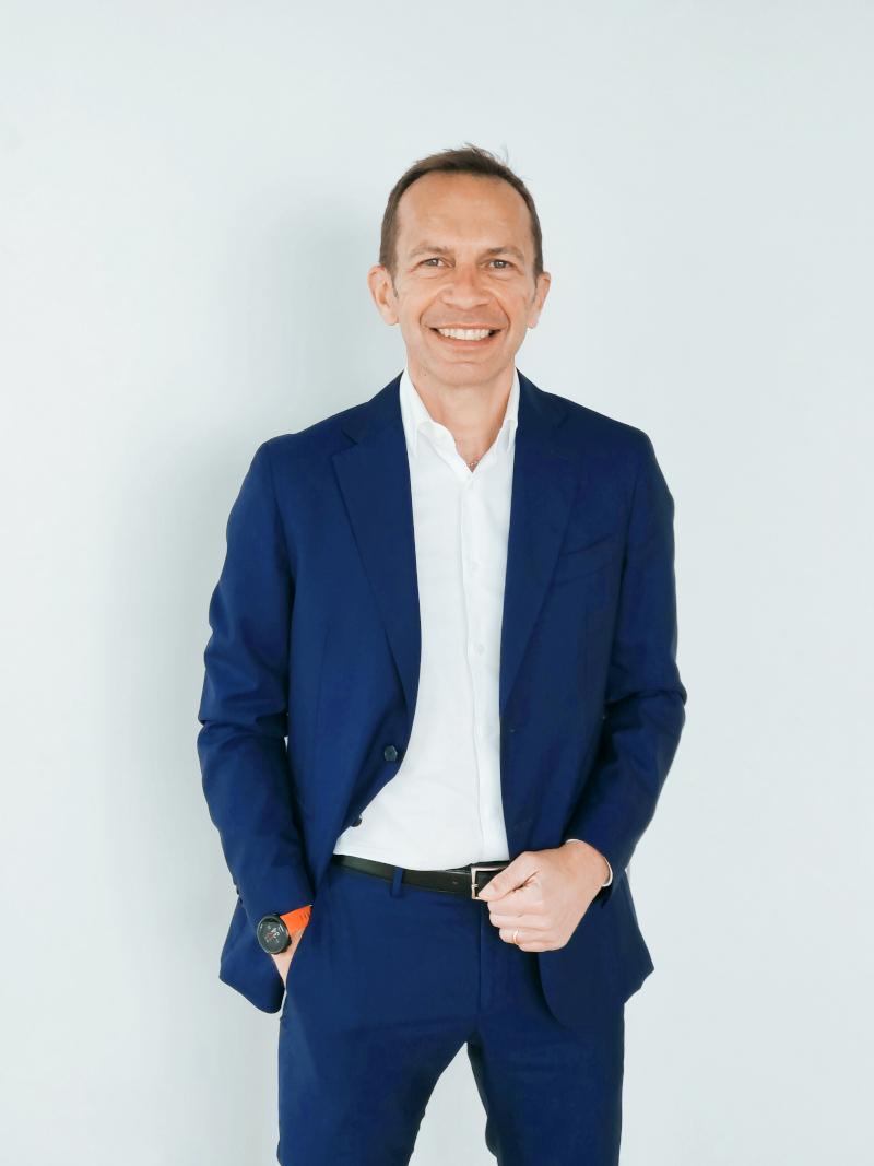vivo: Patriarca nuovo Direttore Marketing e Retail